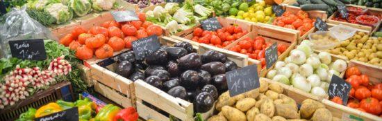 Local Produce